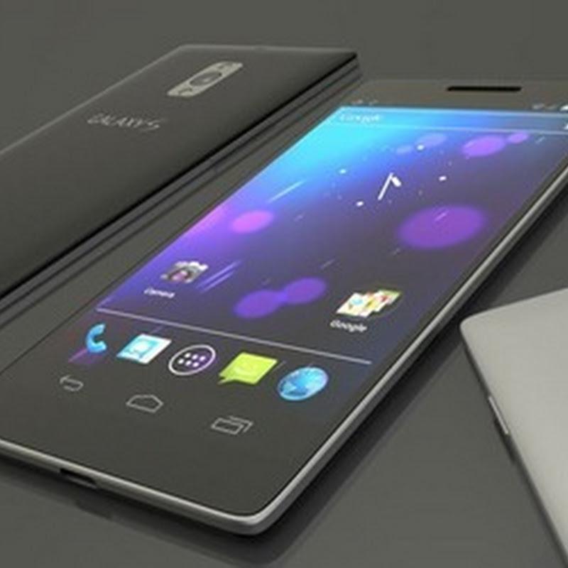 Samsung Confirma Apresentação de Galaxy S4 (Dia 14 de Março) [Análise]