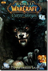 P00002 - Curse Of Worguen #2 (de 5)