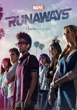 Biệt Đội Runaways