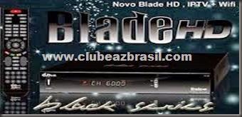 DUOSAT BLADE HD BLACK