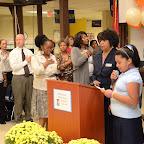 Zsuzsanna Diamond, Milken Awardee, Otter Creek Elementary