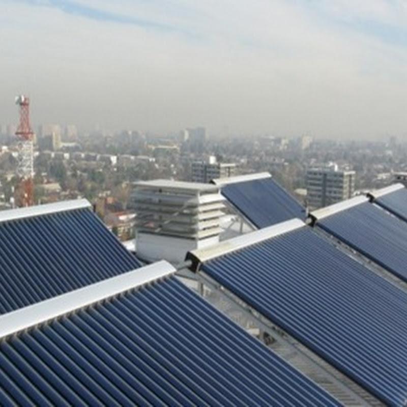 La Energía solar y la crisis energética