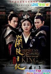 Princess Of Lanling King