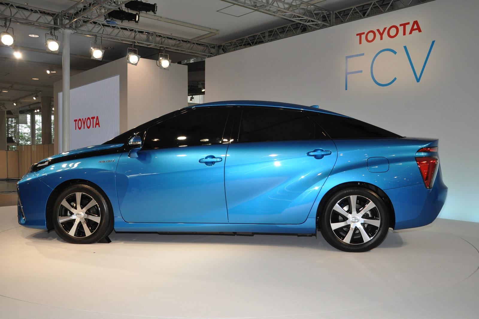 2015 - [Toyota] FCV / Mirai Toyota-FCV-5%25255B3%25255D