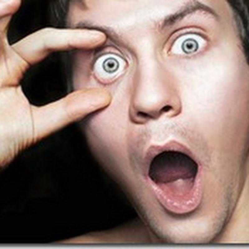 كيف تتخلص من احمرار العين ؟