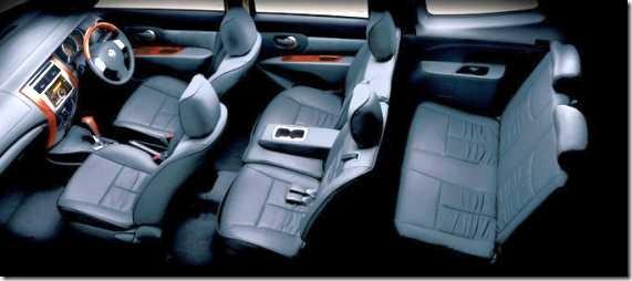 Nissan Grand Livina 01