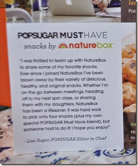 Nature Box Review (3)