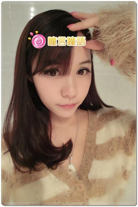 韓國GEO隱形眼鏡-geo holicat 荷麗貓愛戀巧(Lovely Cat)11