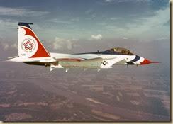 F-15B71-291 (Bi-Centennial)