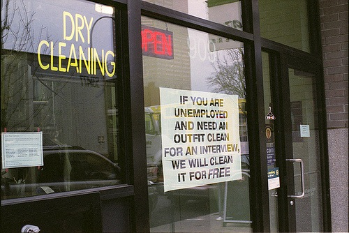 If You are Unemployed