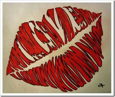 lovely lips shayla tansey