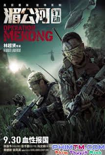 Điệp Vụ Tam Giác Vàng - Operation Mekong Tập HD 1080p Full