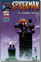 P00026 - The Amazing Spiderman #496