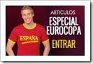 """Ecamisetas.com desvela su campaña: """"Todos con La Roja"""", Sección Especial Eurocopa."""