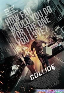 Quái Xế Mafia - Collide
