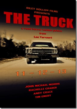 the truck promo 3