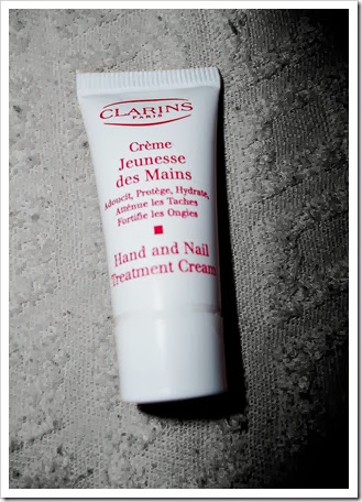 Creme Jeunesse des Mains Hand and Nail Treatment Cream
