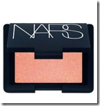 Nars Blush in Super Orgasm (Glitter)
