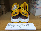 nike zoom soldier 6 pe christ the king alternate 2 03 First Look at Nike Zoom Soldier VI Christ the King Alternate