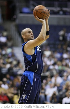 'Jason Kidd' photo (c) 2009, Keith Allison - license: http://creativecommons.org/licenses/by-sa/2.0/