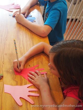 grandparentsdaycraft2 #kidscraft #grandparentsday #crafting