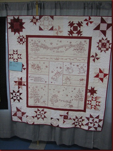 St. Mary's Quilt Show 2012 130
