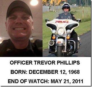 Trevor Phillips