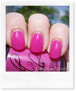 Cult Nails Devious Nature 4