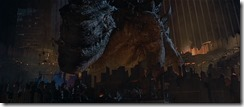 Godzilla 1998 Return