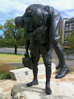 Mar 20 - Cobbers Memorial to Battle of Fromelles