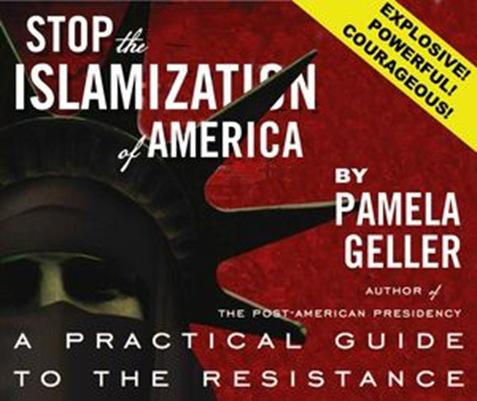 StopIslamizationGeller