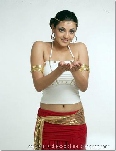 Actress Kajal Agarwal Photos02