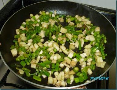 hojaldre de verduras con butifarra2 copia
