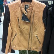 jaqueta bicolor noprovador