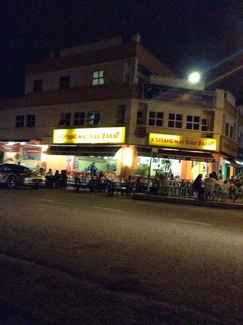 Iftar Restaurant K Chiang Mai