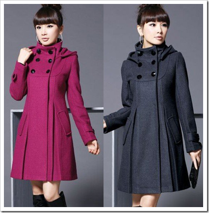 ladies-trench-coat-outdoor-overcoat