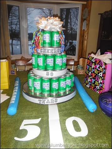 bob turns 50