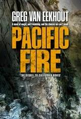 Pacific Fire - Greg Van Eekhout