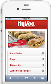Photo courtesy:  hy-vee.com