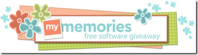 my memories suite digital scrapbooking software party printables partyware party supplies