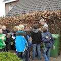 Groep 6 Project Lente in Drenthe