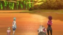 Eureka Seven AO - OVA - Large 32