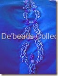 Jahitan manik Debeads Collection13