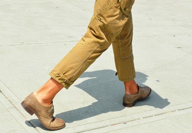 Street Style – Como Usar Sapatos Sem Meias (18)