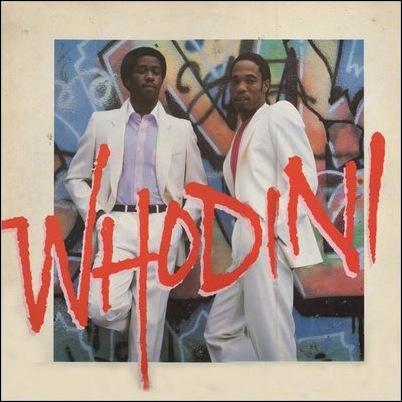 Whodini -