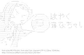 [AA]Tainaka Ritsu Megaphone (Keion!)