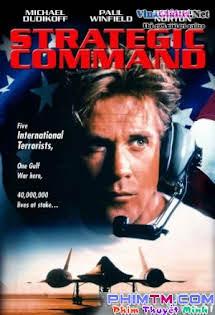 Lệnh Hành Động - Strategic Command