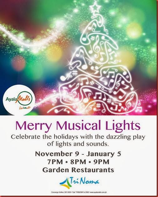 merry musical