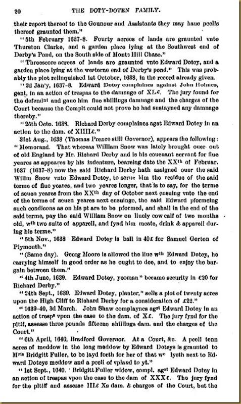 Doty-Doten Family In America - The Family of Edward Doty (15)