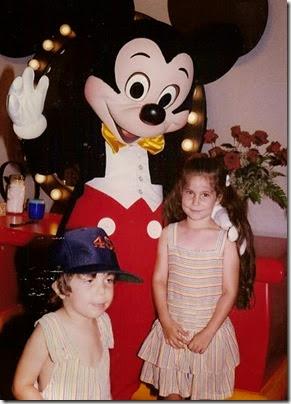 Retro Disney (2)